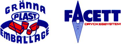 Gränna Plast-Emballage AB & Facett Dryckessystem AB